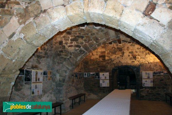 Mediona - Castell