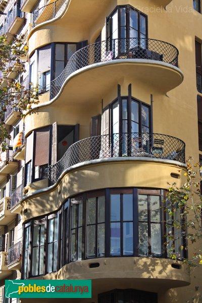 Barcelona - Diagonal, 332