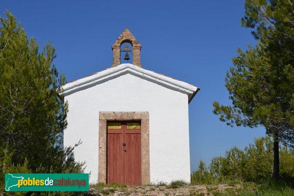 Mediona - Sant Salvador de les Pereres