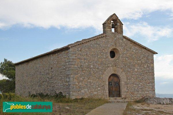Mediona - Capella de Sant Elies