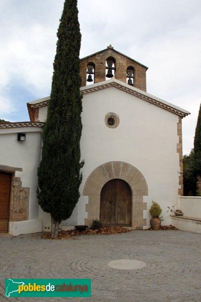 Mediona - Capella de Santa Anna