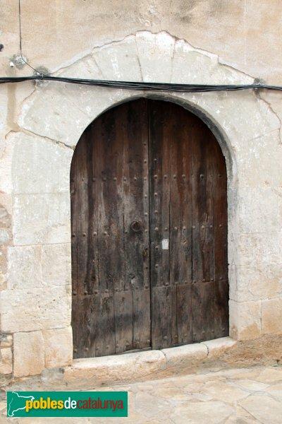 Mediona - Portal, 1620