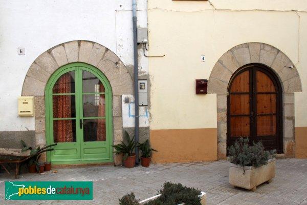 Mediona - Portals