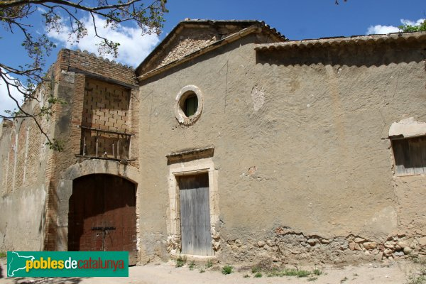 Font-rubí - Sant Bartomeu de Sabanell