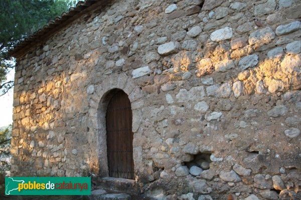 Font-rubí - Sant Joan de la Maçana