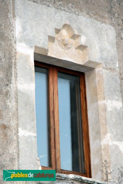 Font-rubí - Can Suriol del Castell