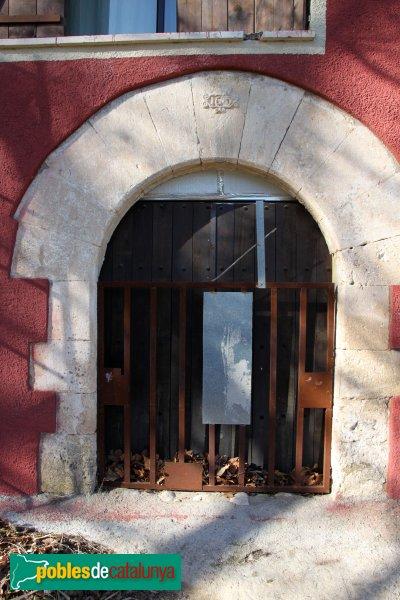 Torrelles de Foix - Molí de Morgades
