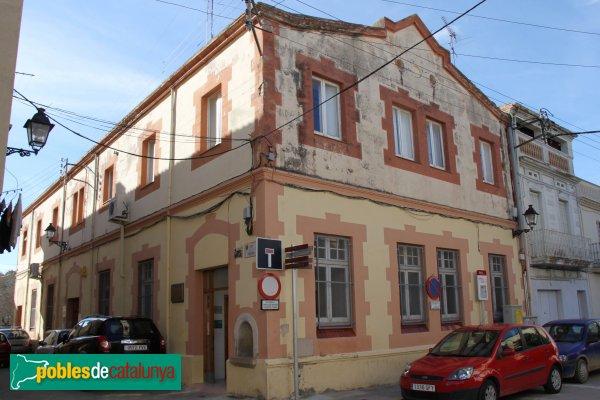 Torrelles de Foix - Antigues escoles