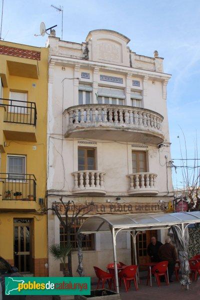 Torrelles de Foix - Cafeteria de la Plaça