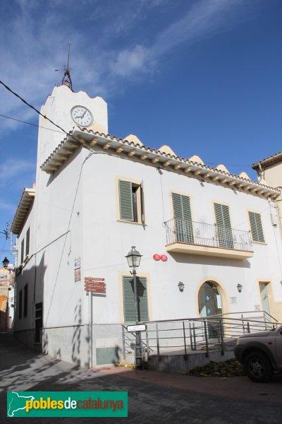 Torrelles de Foix - Antic Ajuntament
