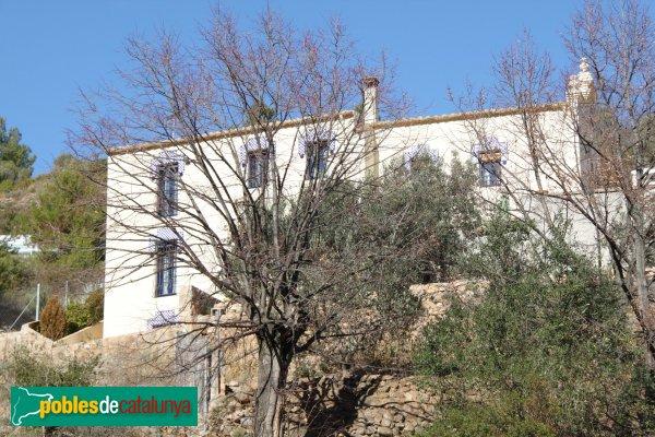 Torrelles de Foix - Masia Les Dous