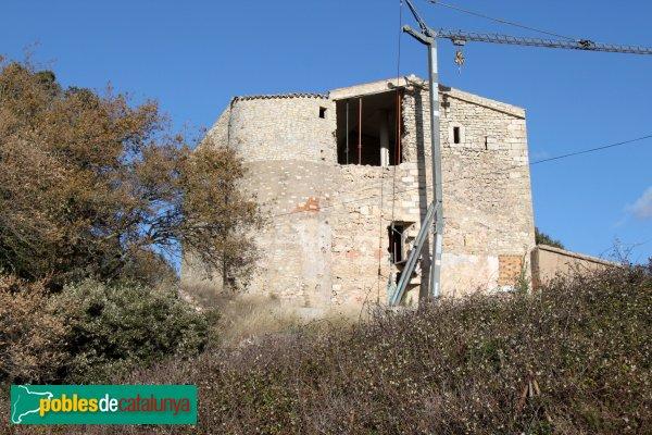 Torrelles de Foix - Mas les Torres Altes
