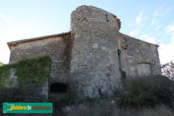 Torrelles de Foix - Torre de Cal Pepó