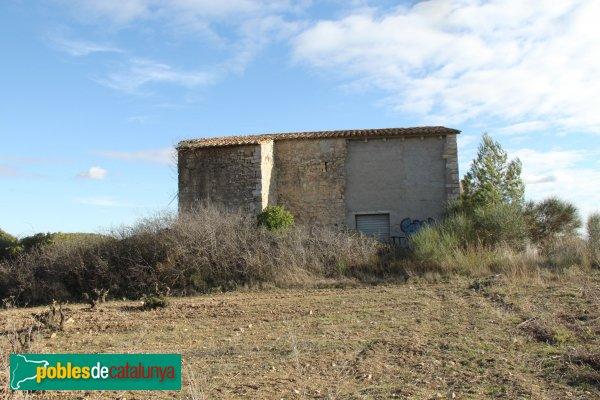 Torrelles de Foix - Masia de Cal Pepó