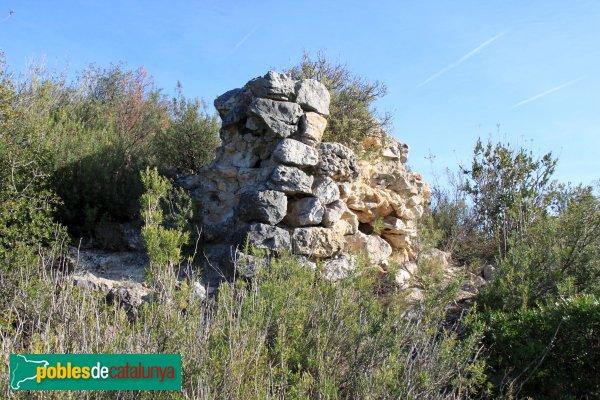 Castellví de la Marca - Castellvell