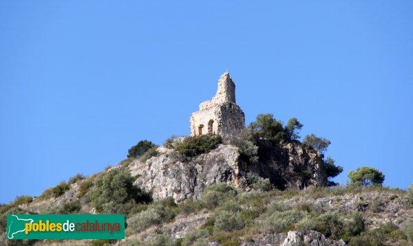 Castellví de la Marca - Capella de Sant Miquel del Castell