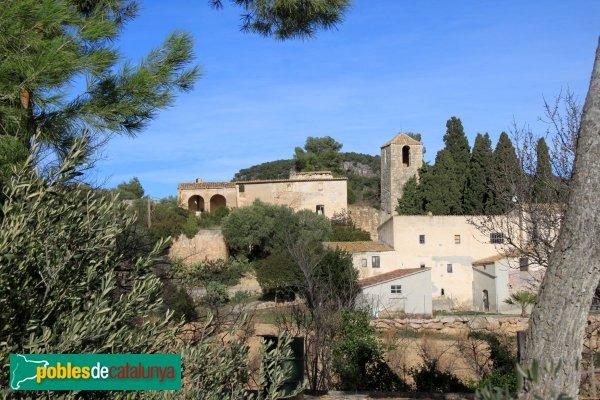 Castellví de la Marca - Sant Sadurní Vell