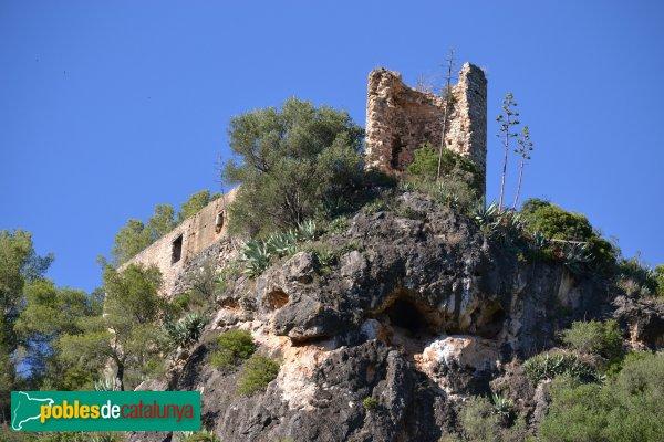 Castellví de la Marca - Torre de Can Pascol