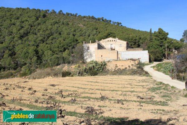 Castellví de la Marca - Cal Noia