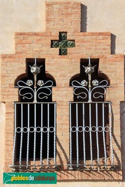 Castellví de la Marca - Cal Morgades, el celler