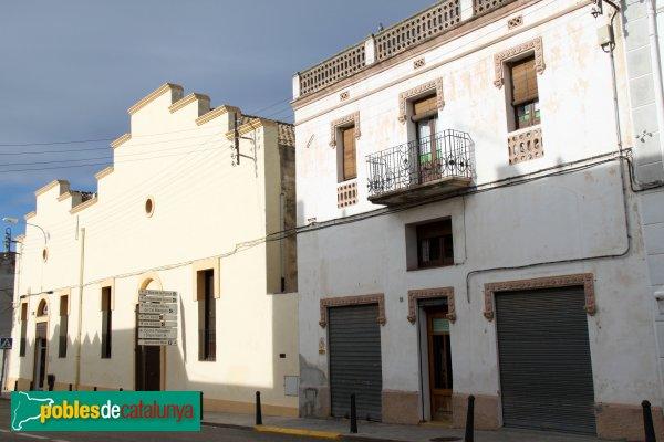 Castellví de la Marca - Avinguda Catalunya
