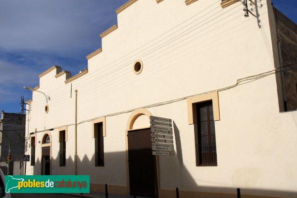 Castellví de la Marca - Societat Cultural de la Múnia