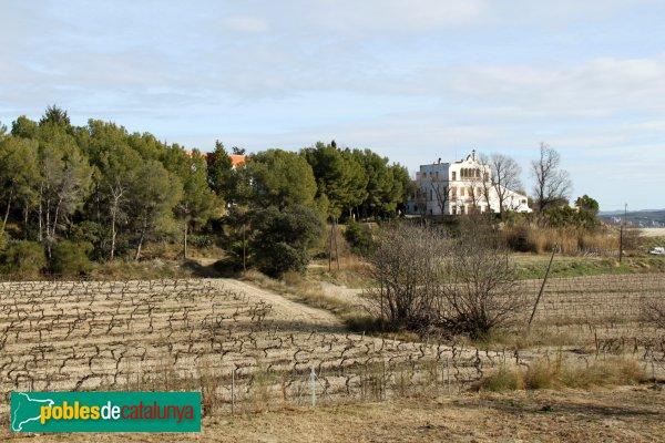 Castellví de la Marca - Mas Lloet de Baix