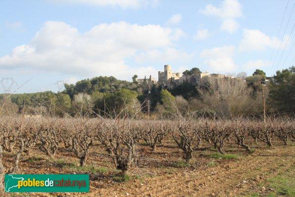 Castellet i la Gornal - Castellet