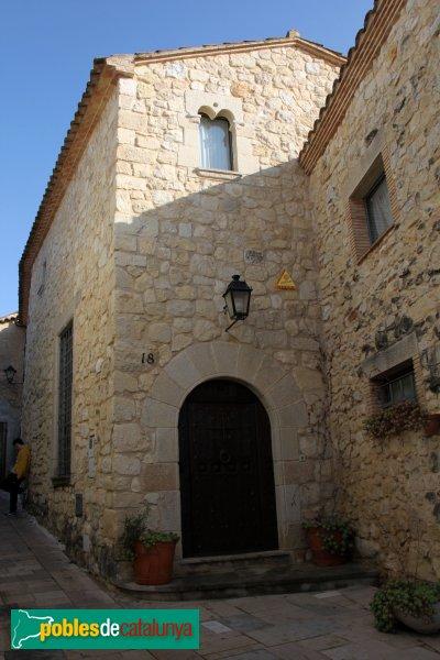 Castellet i la Gornal - Cal Llaveries