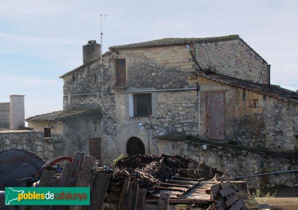 Castellet i la Gornal - Casa de Castellet
