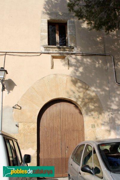 Castellet i la Gornal - Palau Feudal de Castellet