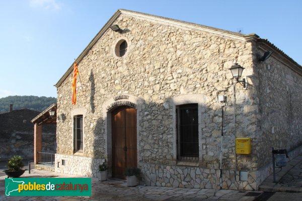 Castellet i la Gornal - Societat la Castelletense
