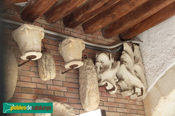 Castellet i la Gornal - Sant Pere de la Gornal