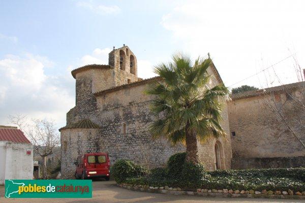 Castellet i la Gornal - Sant Esteve de les Masuques