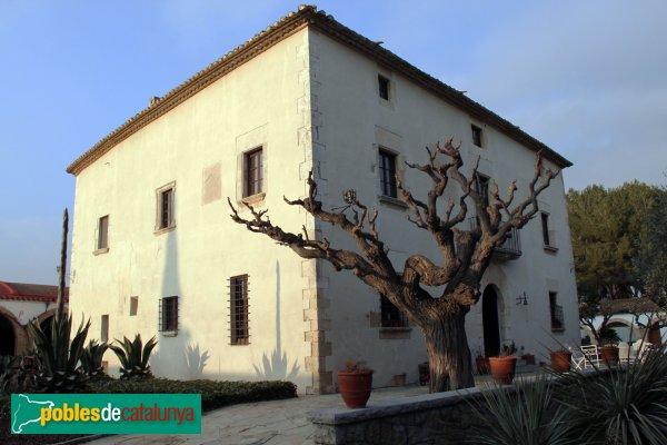 Castellet i la Gornal - Cal Cassanyes