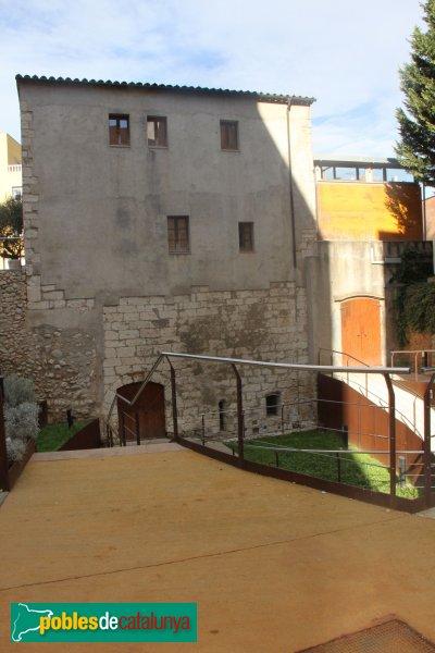 Santa Margarida i els Monjos - Molí del Foix