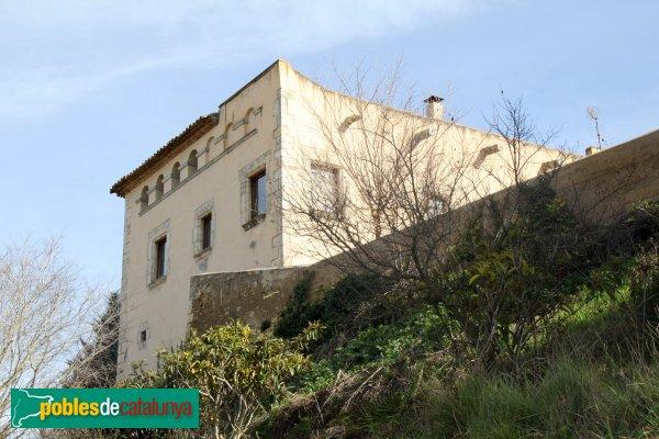 Santa Margarida i els Monjos - Mas de Penyafel