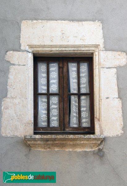 Santa Margarida i els Monjos - La Senabra