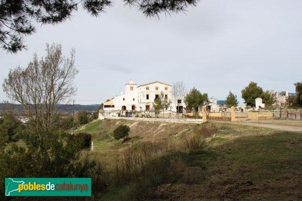 Santa Margarida i els Monjos - Mas Catellar
