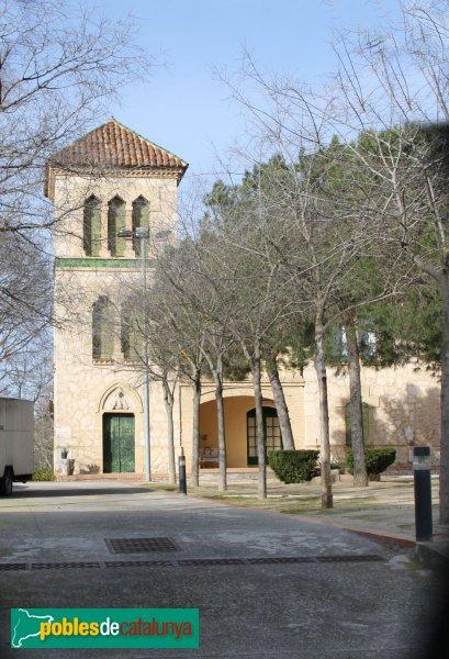 Santa Margarida i els Monjos - Mas Catarro