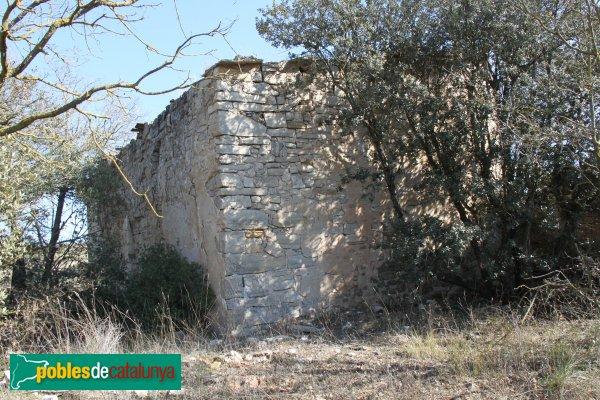 Ribera d'Ondara - Capella de Sant Romà