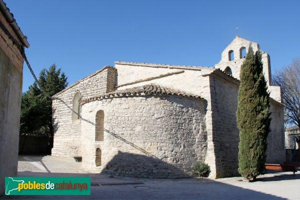 Talavera - Sant Jaume de Pallerols