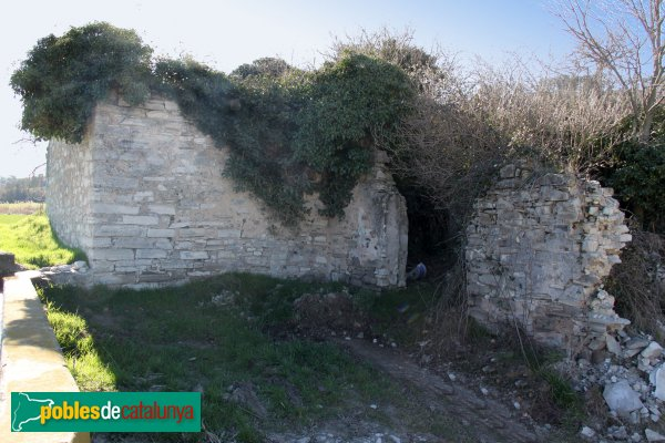 Talavera - Molí del Vallès