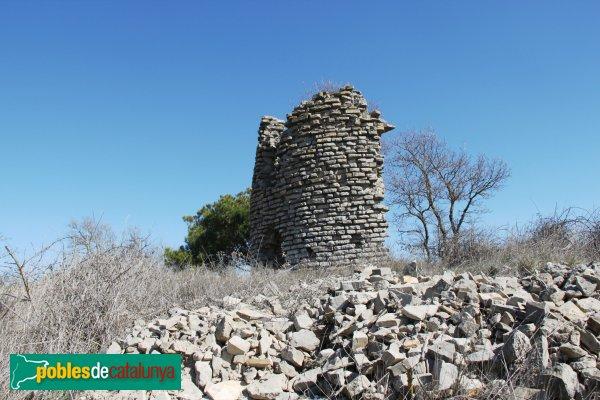Talavera - Torre medieval