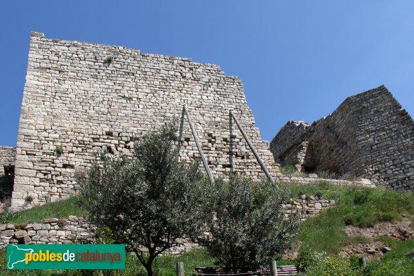Montoliu - Castell de Montoliu