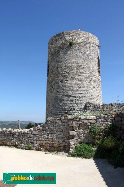 Montoliu - Castell de l'Ametlla