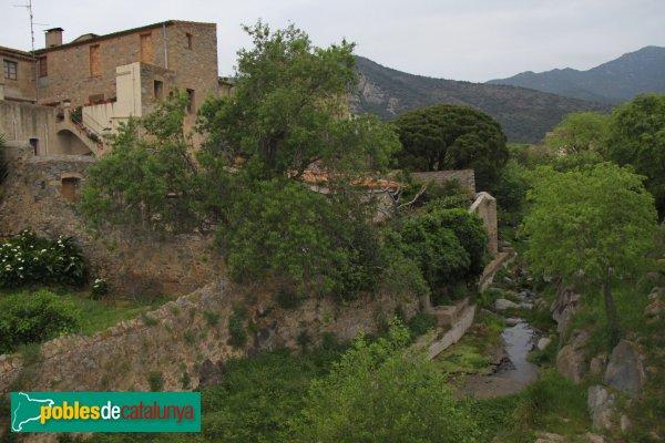 Cantallops - Riera de Torrelles