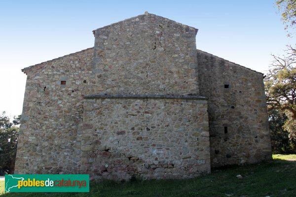 Agullana - Santa Eugènia
