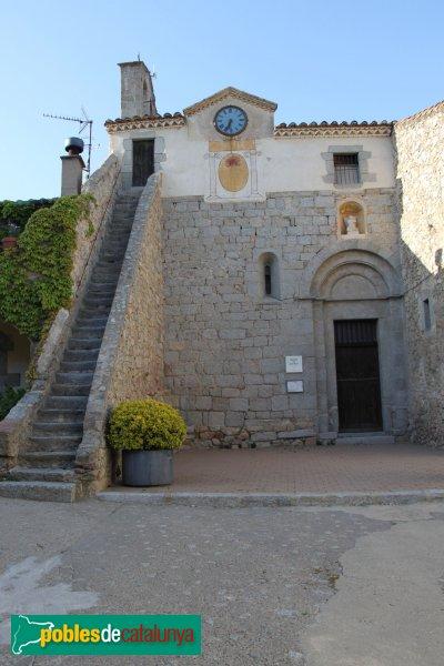 La Vajol - Sant Martí