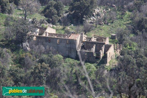 La Jonquera - Mas de Santa Llúcia